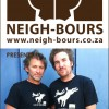 "Support the CHCU at ""The Ride goes to Neigh-Bours: For Charity"""