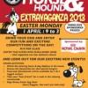 Horse & Hound Extravaganza