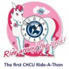 The First Annual CHCU Ride-A-Thon