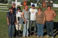 Wenten Greys Show Jumping for Charity