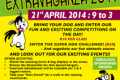 HORSE AND HOUND EXTRAVAGANZA 2014