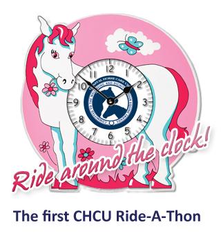 CHCU Ride-A-Thon