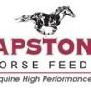 CHCU would like to thank … Capstone Feeds