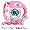 The First Annual CHCU Ride-A-Thon