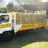 Kempston Truck Hire help CHCU yet again